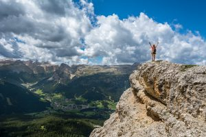 Un séjour à la montagne réussi